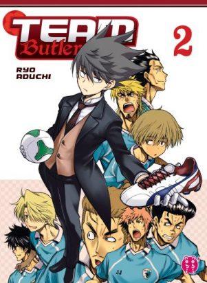 Team Butler T.02 | 9782373490367
