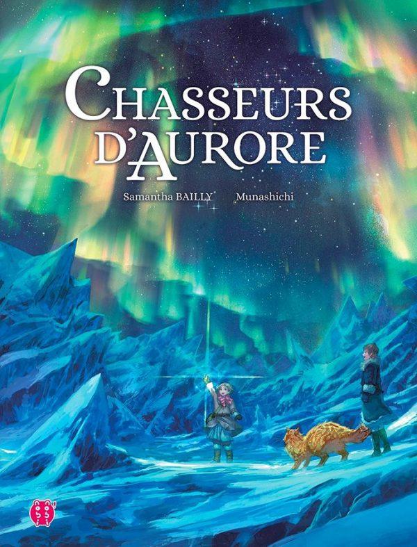 Chasseur d'aurore | 9782373490886