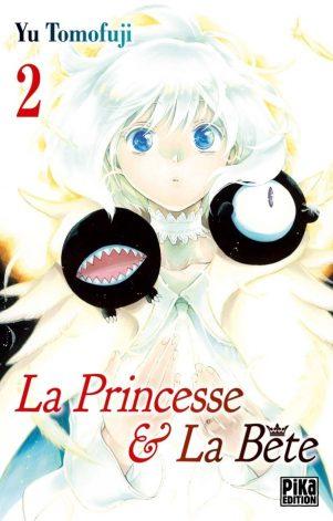 Princesse detective T.02   9782373492453