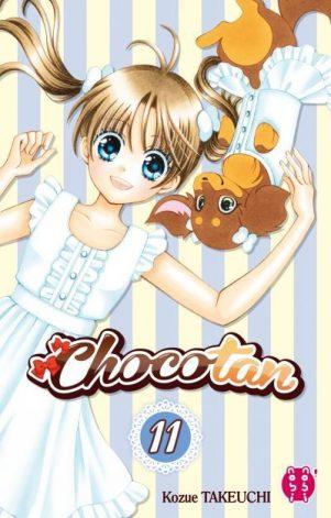 Chocotan T.11 | 9782373493610