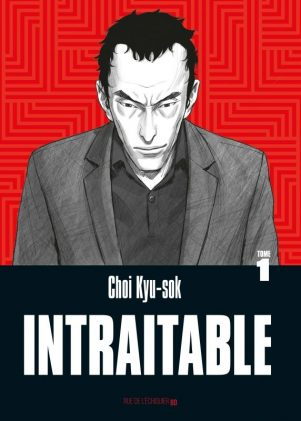 Intraitable T.01 | 9782374251813