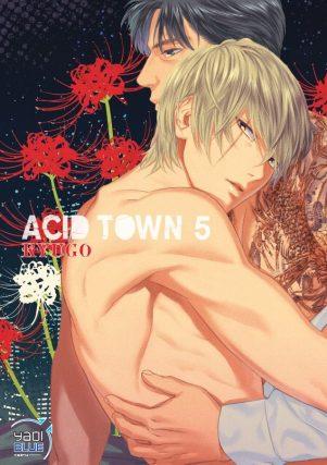 Acid Town T.05 | 9782375060360
