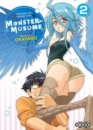 Monster Musume T.02 | 9782377170777