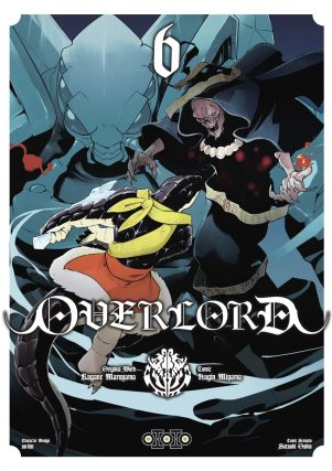 Overlord T.06 | 9782377170845