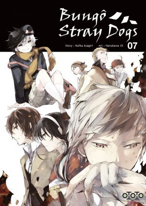 Bungo Stray Dogs T.07 | 9782377170920