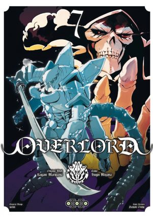 Overlord T.07 | 9782377171026