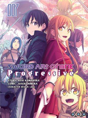 Sword Art Online - Progressive T.07 | 9782377171699