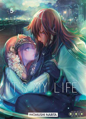 It's my life  T.05 | 9782377172436