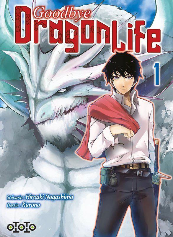 Goodbye DragonLife T.01 | 9782377172535