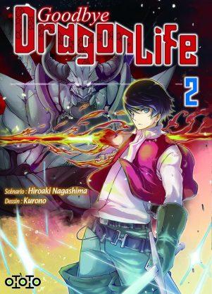 Goodbye DragonLife T.02 | 9782377172719
