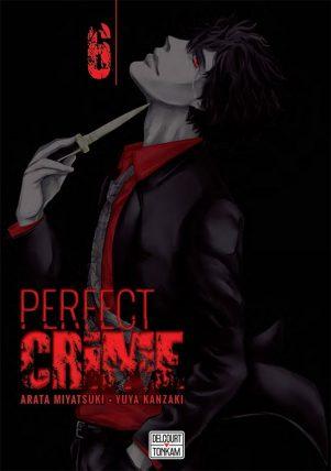 Perfect Crime  T.06 | 9782413009825