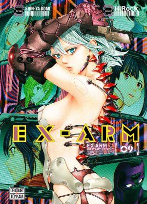 EX-Arm T.09 | 9782413009993