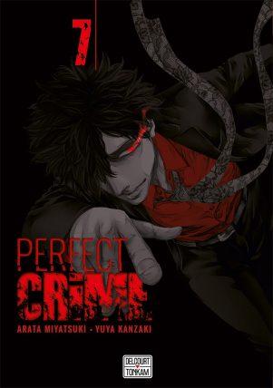 Perfect Crime  T.07 | 9782413010746