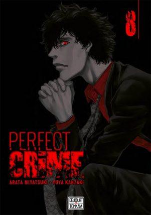 Perfect Crime T.08 | 9782413016960