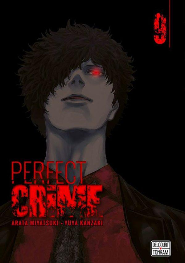 Perfect Crime T.09 | 9782413016977