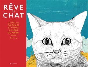 Reve de Chat | 9782501113120