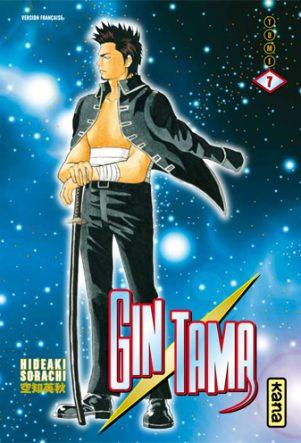 Gintama T.07 | 9782505002888