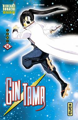 Gintama T.14 | 9782505005889