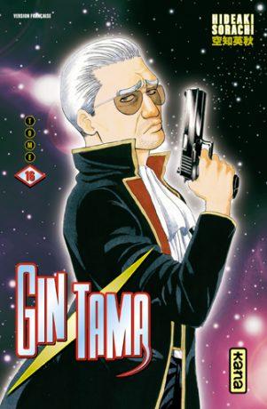 Gintama T.16 | 9782505007807