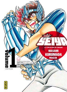 Saint Seiya - Ed. Deluxe T.01 | 9782505010609