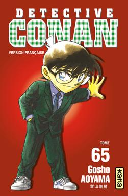Detective Conan T.65 | 9782505012085