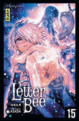 Letter Bee T.15 | 9782505018261