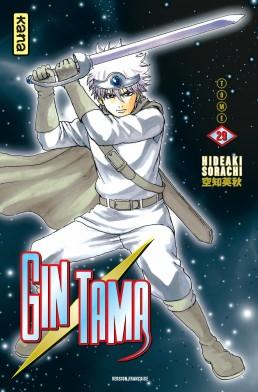 Gintama T.29 | 9782505049722