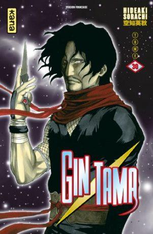 Gintama T.30 | 9782505049739