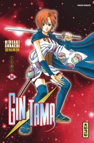Gintama T.34 | 9782505062554
