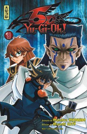 Yu-Gi-Oh ! 5D's T.08 | 9782505062981