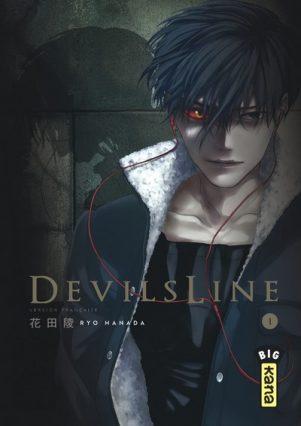 Devil's Line T.01 | 9782505063063