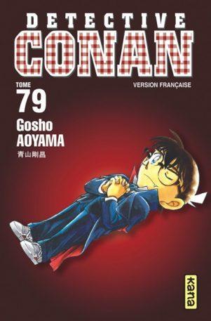 Detective Conan T.79 | 9782505063278