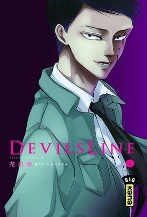 Devil's Line T.06 | 9782505065661