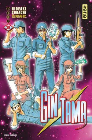 Gintama T.38 | 9782505066156