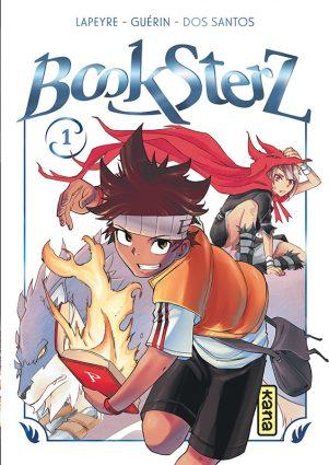 Booksterz T.01 | 9782505066293