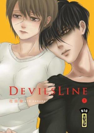 Devil's Line T.07 | 9782505068419