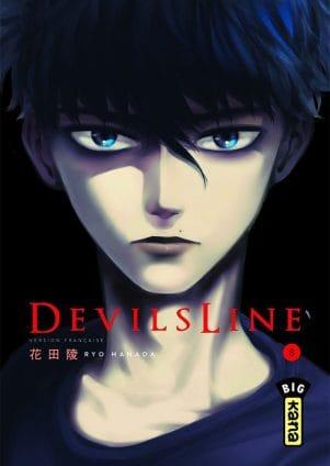 Devil's Line T.08 | 9782505068679