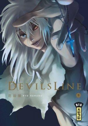 Devil's Line T.09 | 9782505068686