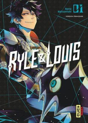 Ryle & louis T.01 | 9782505069898