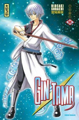 Gintama T.50 | 9782505070177