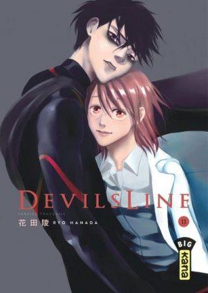 Devil's Line T.11 | 9782505071303