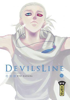 Devil's Line T.12 | 9782505071310