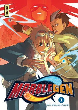 Marble gen T.01 | 9782505071884