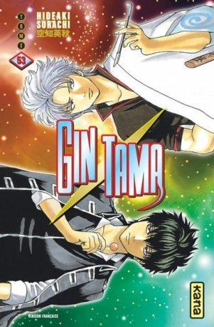 Gintama T.53 | 9782505071891