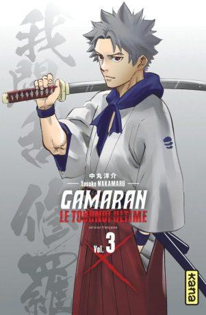 Gamaran  Le tournoi ultime T.03   9782505076728