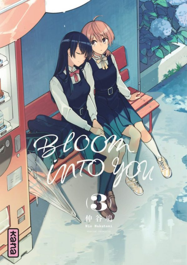 Bloom into you T.03   9782505079507