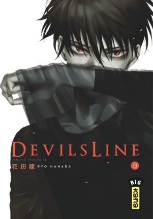 Devil's Line T.13 | 9782505080930