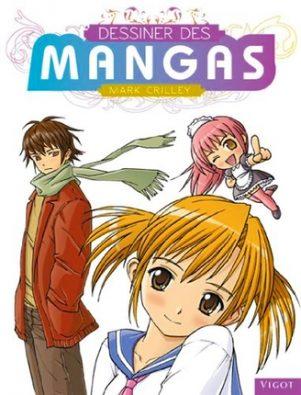 Dessiner des Mangas T.01   9782711422371