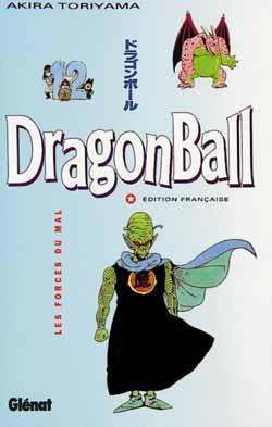 Dragon Ball - 1ere ed. - Sens occidental T.12 | 9782723418553