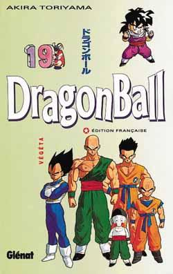 Dragon Ball - 1ere ed. - Sens occidental T.19 | 9782723419024